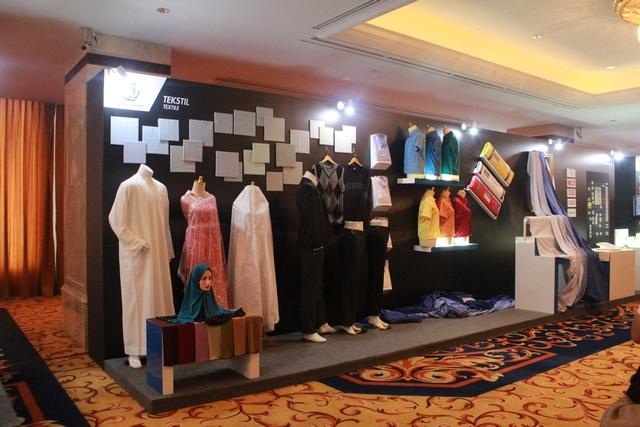 Produk Textile TORAY Group Indonesia